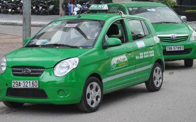 Quảng cáo taxi và những điều cần biết về quảng cáo taxi hiện nay