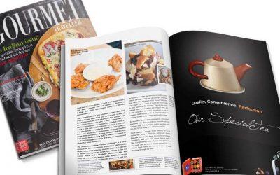 Xu hướng quảng cáo trên báo giấy và tạp chí trong năm 2021