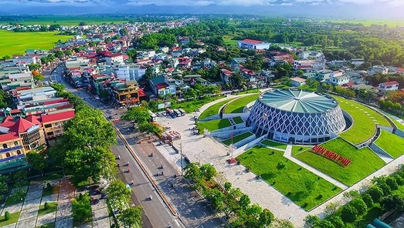 Quảng cáo xe bus tại Điện Biên và những lợi ích vượt trội