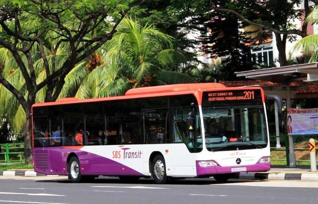 Xe buýt ở các quốc gia trên thế giới phát triển như thế nào