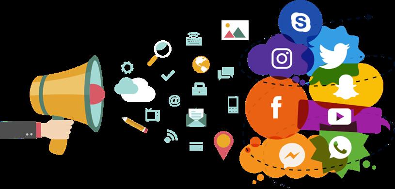 10 xu hướng truyền thông mạng xã hội đáng chú ý nhất