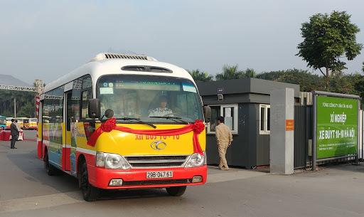 Lộ trình các tuyến xe bus tại Hà Nam