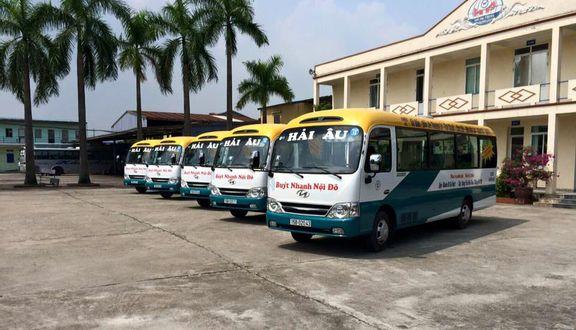 Lộ trình các tuyến xe bus tại Nam Định