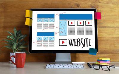 Cách lựa chọn chủ đề cho trang web của doanh nghiệp
