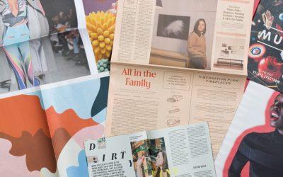 Tại sao các thương hiệu hàng đầu lại chuyển sang truyền thông bằng báo giấy vào năm 2021