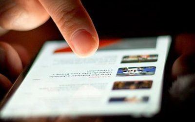 Quảng cáo trên báo điện tử xu hướng truyền thông hiệu quả của doanh nghiệp