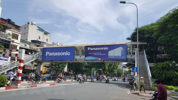 Quảng cáo trên cầu vượt đi bộ và những điều cần biết để quảng cáo hiệu quả