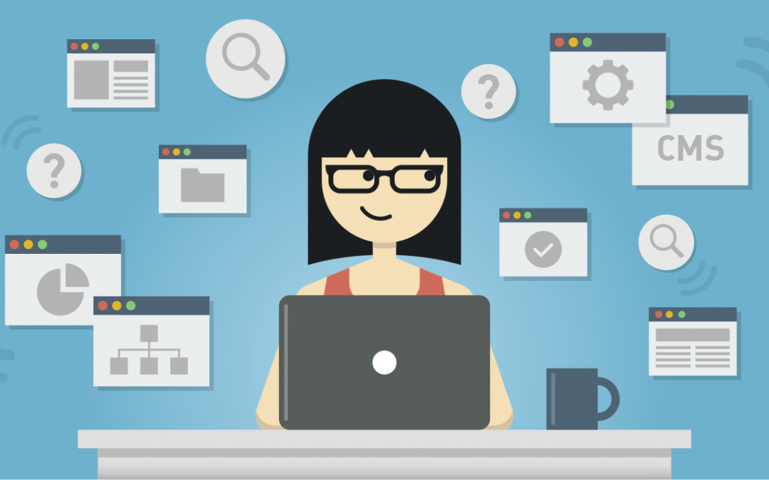 Kỹ năng viết bài đăng website thu hút người đọc