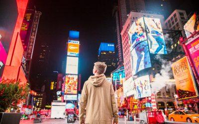 5 xu hướng quảng cáo ngoài trời hấp dẫn nhất năm 2021