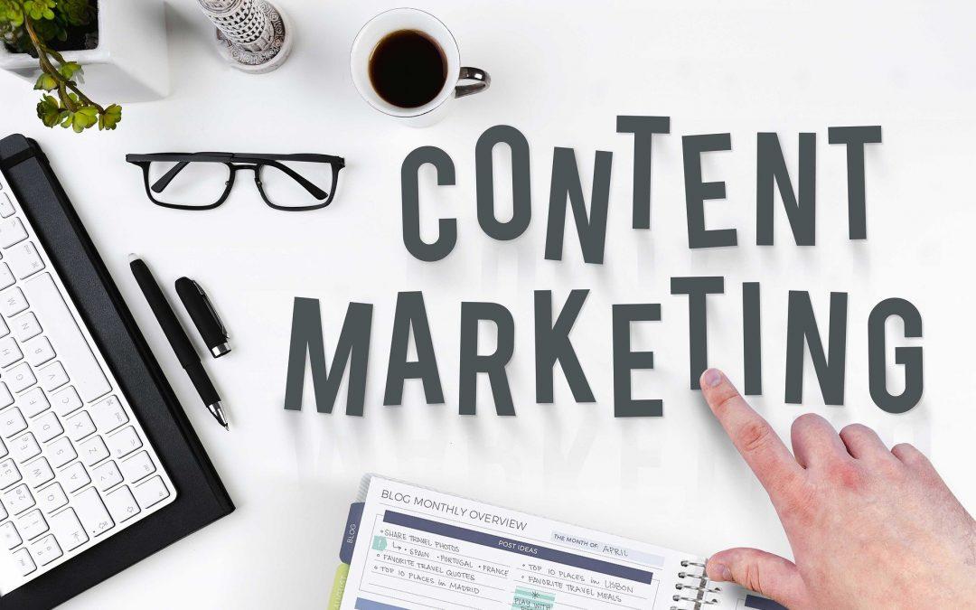 Content Marketing và các dạng Content hiệu quả được sử dụng hiện nay