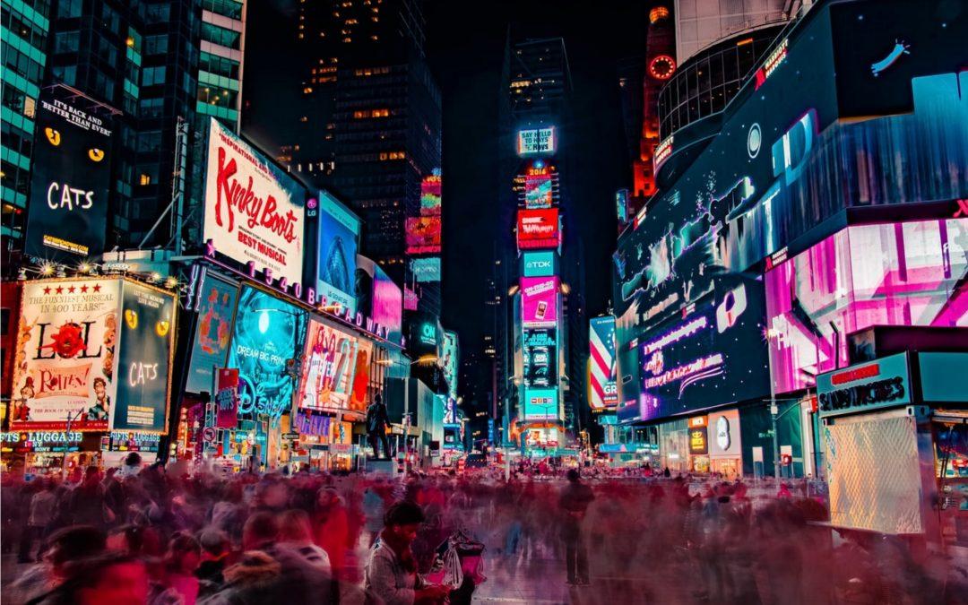Tại sao quảng cáo màn hình điện tử là xu hướng được nhiều thương hiệu lựa chọn