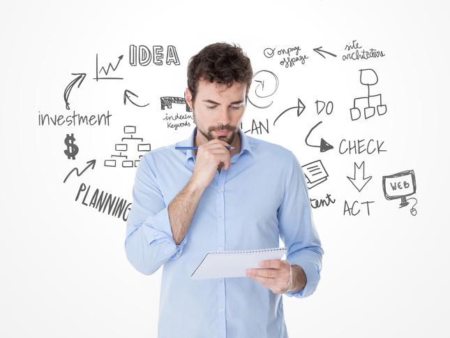 11 cách để tiếp thị trực tuyến thành công hơn trên Internet