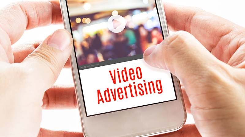 TVC online là hình thức quảng cáo trực tuyến hiệu quả cho các doanh nghiệp