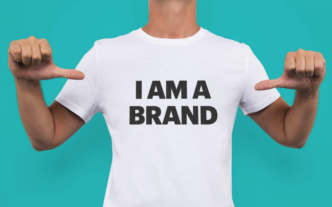Tái xây dựng thương hiệu cá nhân từ chuyên gia marketing toàn cầu