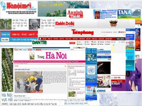 Quy định pháp luật về quảng cáo trên báo điện tử và trang thông tin điện tử