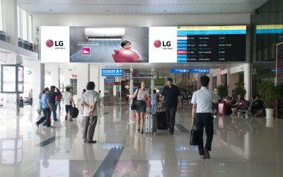 Quảng cáo sân bay Tuy Hòa giúp khẳng định uy tín của doanh nghiệp