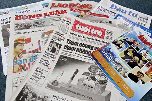 Quy định pháp luật về quảng cáo trên báo in hiện nay
