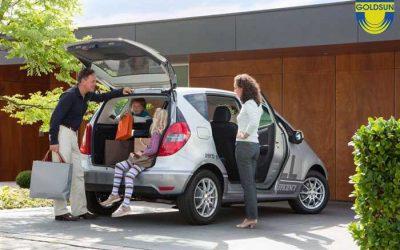 Quảng cáo taxi gia đình mang lại cho doanh nghiệp nhiều lợi ích bất ngờ