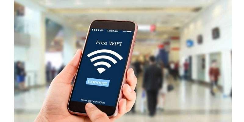 Các địa điểm thích hợp để quảng cáo Wifi Marketing