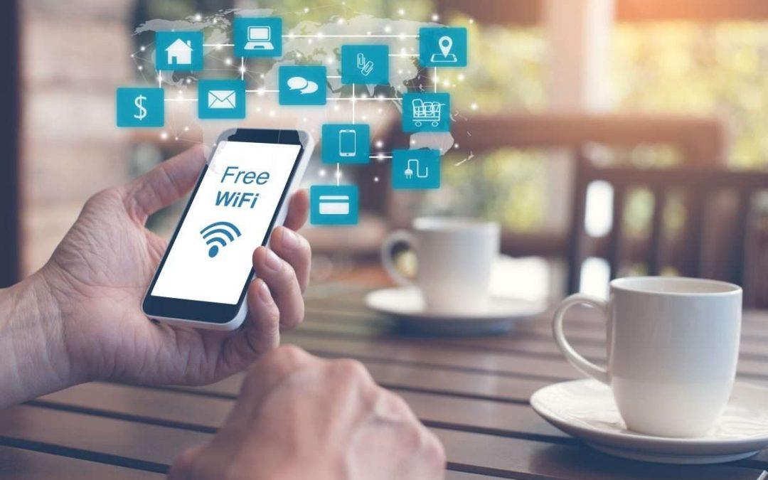 Quảng cáo Wifi Marketing và những điều cơ bản cần biết