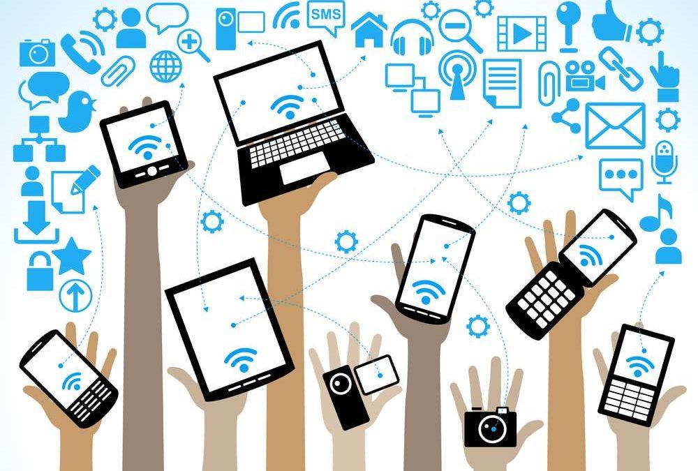 Quảng cáo Wifi và những lợi ích bất ngờ khi sử dụng Wifi Marketing