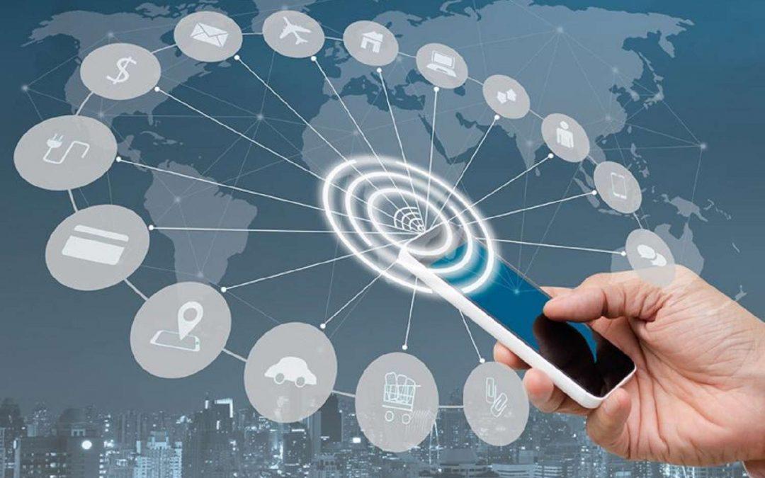 Quảng cáo wifi công cộng là hình thức truyền thông hiệu quả